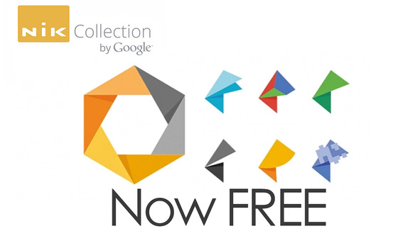 Goggle Nik Collection FREE - Learn More
