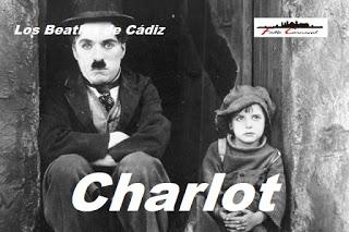 """""""Charlot"""" con LETRA (Los Beatles de Cádiz). 1965"""
