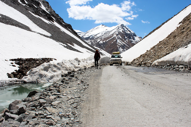 10 Most Enthralling Road Trips in India, road trips