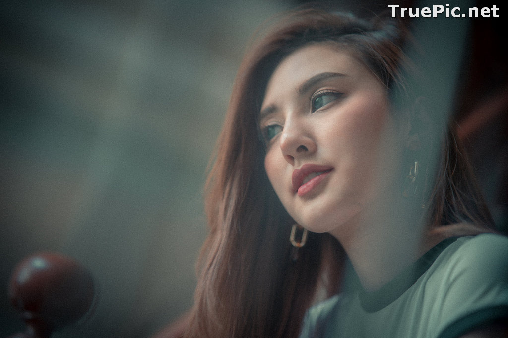 Image Thailand Model - Mynn Sriratampai (Mynn) - Beautiful Picture 2021 Collection - TruePic.net - Picture-42