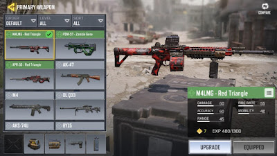 Call Of Duty Mobile Is Released