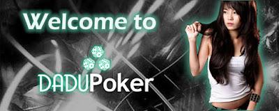 Uang Asli dikala ini sepertinya kian marak peminatnya Info Cara Melihat Kartu Lawan di Poker Domino Onlie DaduPoker