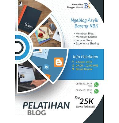 pelatihan blog pelatihan blogger pelatihan blogging adalah pelatihan blogspot pelatihan membuat blog pelatihan menjadi blogger