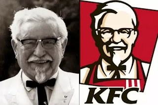 KFC FOUNDER BIOGRAPHY IN ENGLISH