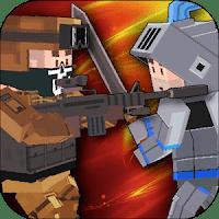 Tactical Battle Simulator Infinite Gold MOD APK
