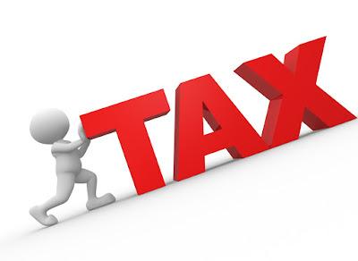 Belajar pajak, Pajak, Tax