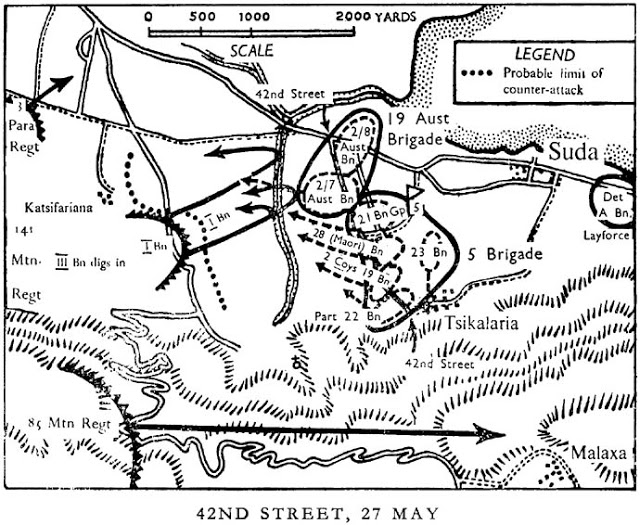 Battle of 42nd Street, Suda, Crete 27 May 1941 worldwartwo.filmnispector.com