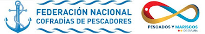logo web SEAFOOD - Discriminación de la Dirección General de Pesca Sostenible del Ministerio de Agricultura, Pesca y Alimentación