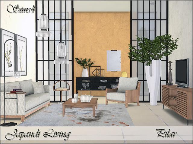 12-01-2021 Japandi Living