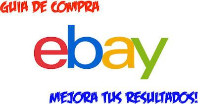 tutorial guia como comprar por ebay