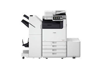 imageRUNNER ADVANCE DX C5850i Driver Download, Review