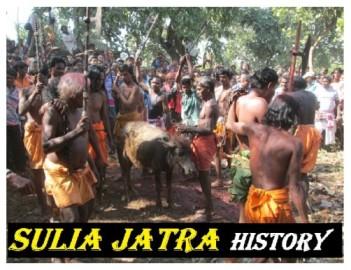 sulia-jatra-history