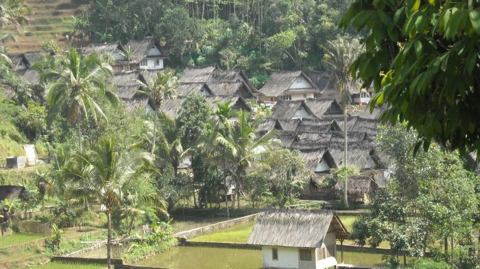 MIRIS! Lokasinya Tak Jauh dari Istana Bogor, Tapi 4 Kampung Ini Belum Teraliri Listrik Sejak Indonesia Merdeka