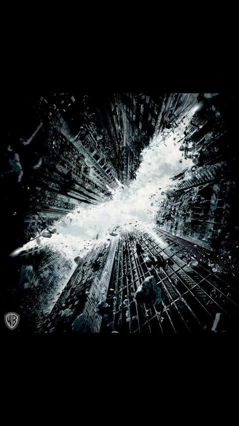 خلفية باتمان للأندرويد