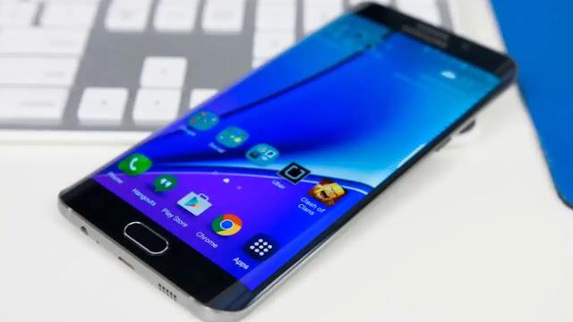 Samsung galaxy j5 edge