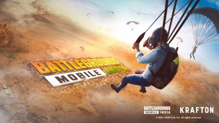 Battleground Mobile India Mod Apk – {MOD, Many Features}   PUBG MOBILE INDIA HACK APK