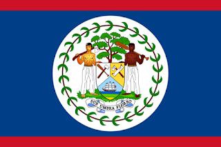 Belize || Ibu kota: Belmopan