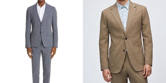 chọn chất liệu áo vest phù hợp