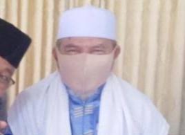 Ulama Karismatik Aceh Sembuh dari COVID-19, Setelah Sepekan Lebih Dirawat