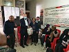 اجتماع لأمانة سر فدا في محافظة جنين برئاسة الأمين العام الرفيق صالح رأفت
