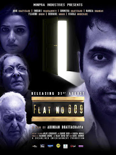 Flat no 609 2019 Bengali 1080p WEB-DL 1.6GB