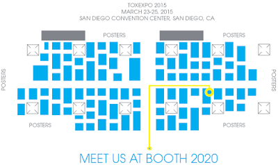 Join us at SOT 2015 in San Diego!