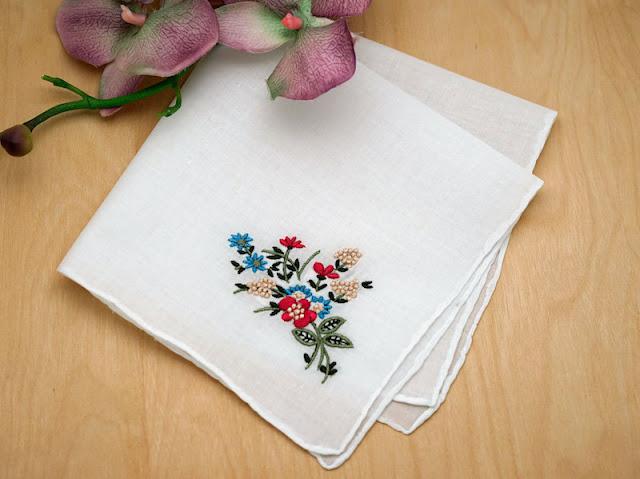 Beautiful Handkerchief