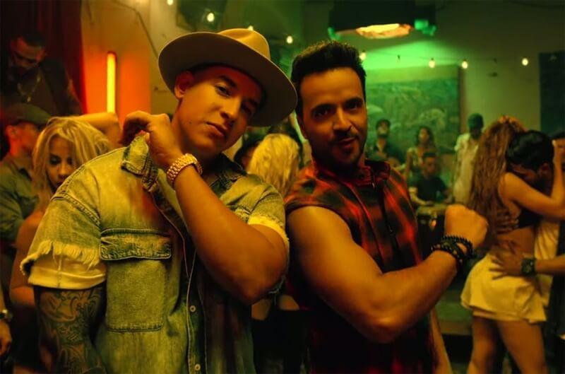 Grammy volta a dar espaço às músicas em espanhol graças ao sucesso de 'Despacito'