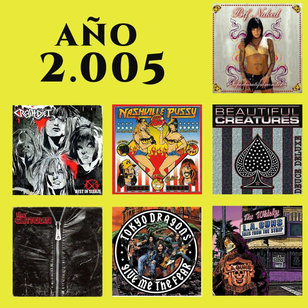 10 discos de Hard, Glam y Sleaze del siglo 21 - Página 4 A%25C3%25B1o%2B2005%2B01