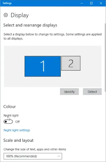 How to check 'how many hertz is my monitor'?