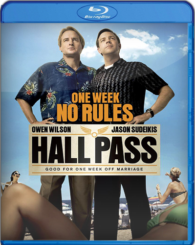 Hall Pass [Extended] [2011] [BD25] [Latino]