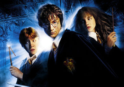 Harry Potter and the Chamber of Secrets (2002) Sinopsis, Informasi