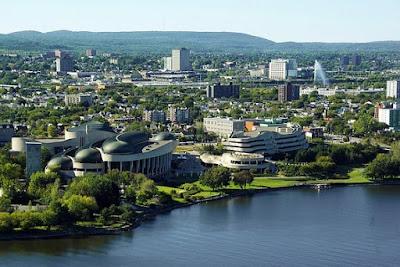 Tourism in Ottawa
