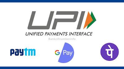 Transfer Fund from HDFC Bank using UPI app