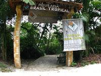 Pousada Brasil Tropical Ilha do Mel