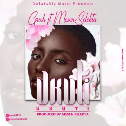 Mesen Selekta X Guch Ft One six – Ukuti Ukuti (Audio) MP3 Download
