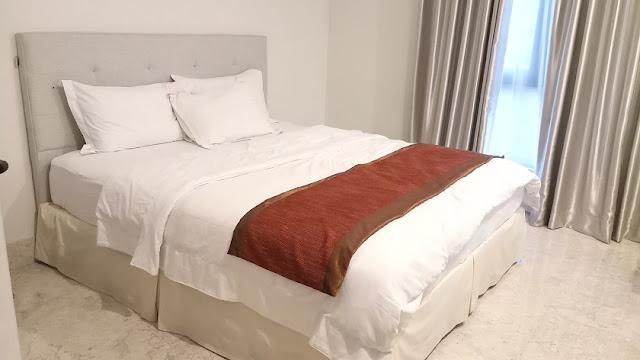 booking hotel murah, kasur bangka suite