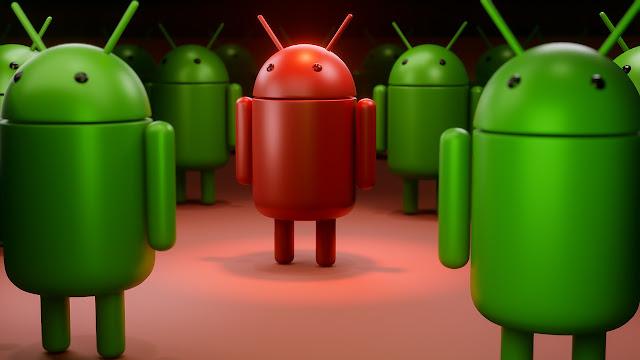 Daftar antivirus terbaik untuk android dan ios