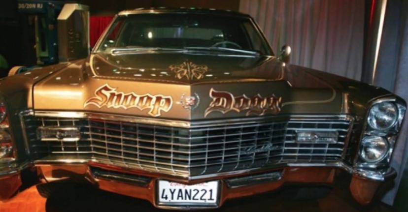 Snoop Dogg Property