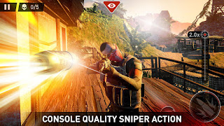 Sniper: Ghost Warrior for Android