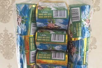 Trà sạch Thái Nguyên thương hiệu Việt Nam đặc sản chính hiệu
