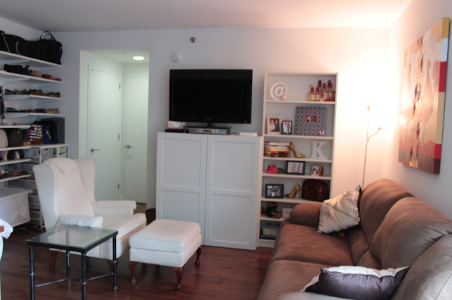 new york apartment living, how to live in new york city