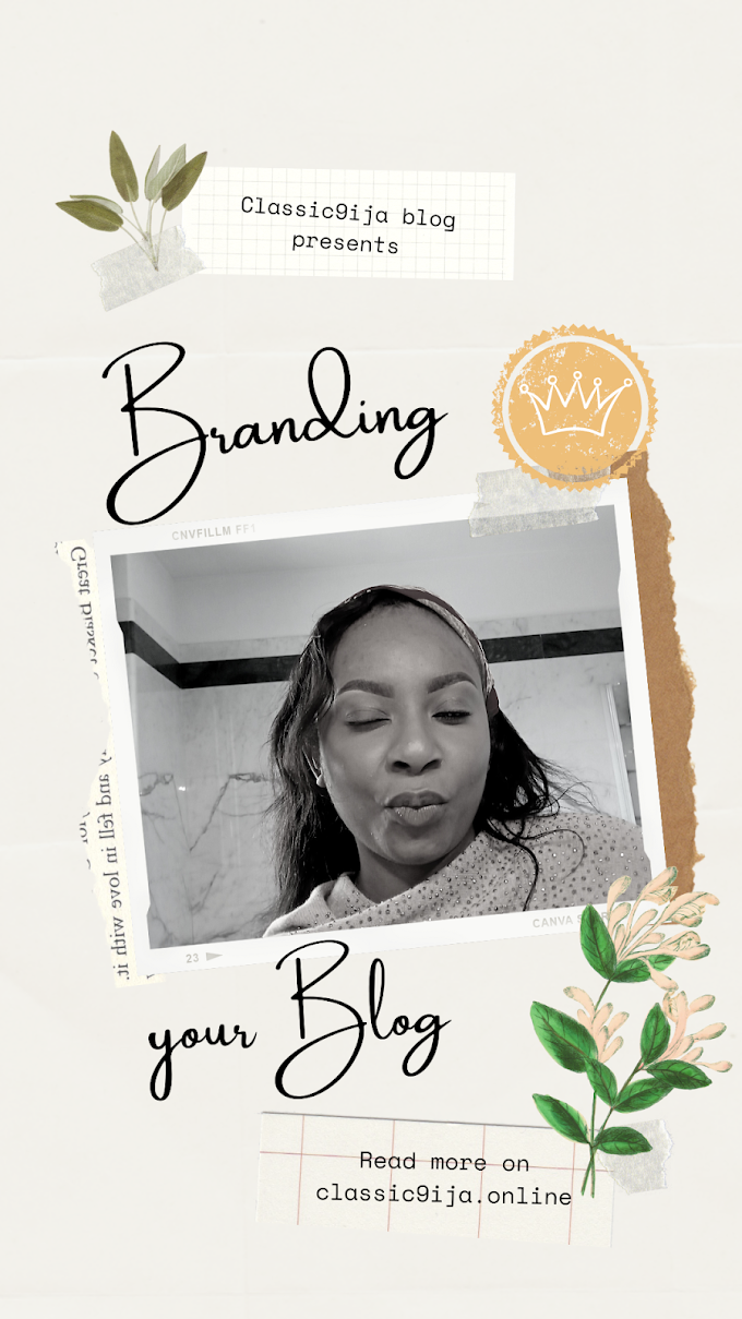 HOW TO CREATE YOUR BRAND VIA BLOGGING