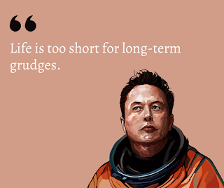 Inspirational Quotes From Elon Musk
