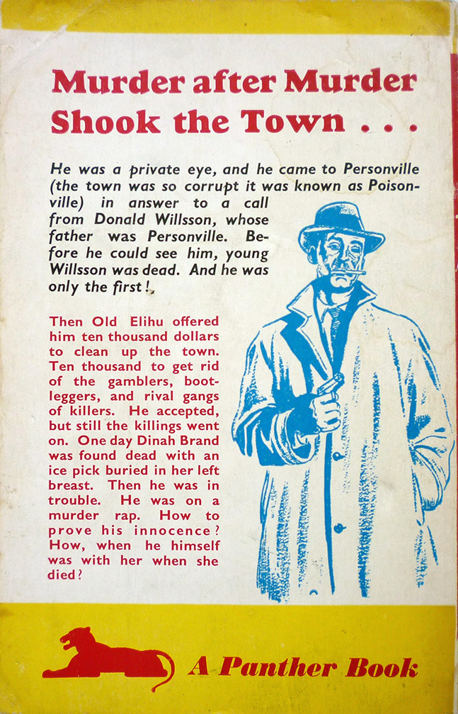 existentialism dashiell hammetts the maltese falcon essay The maltese falcon and the legacy assessment in his famous 1944 essay reasons why dashiell hammett still matters the maltese falcon wasn.