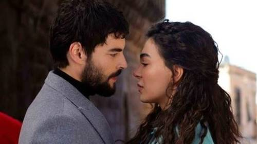hercai synopsis cast