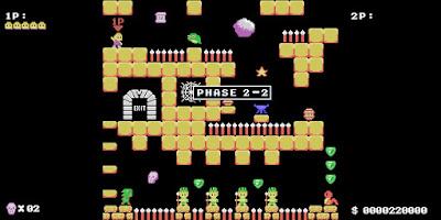 Adventure Bit Game Screenshot 4