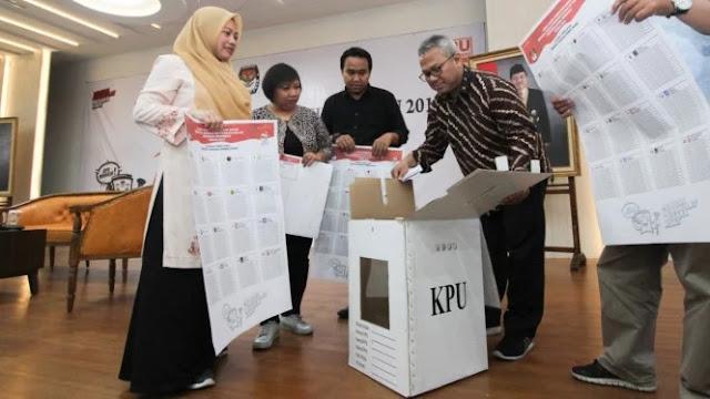 Polemik Kotak Suara Kardus, Elite Parpol Harus Percaya KPU