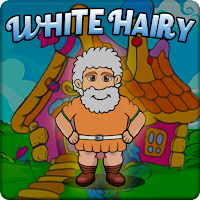 Play Games2Jolly White Hairy M…