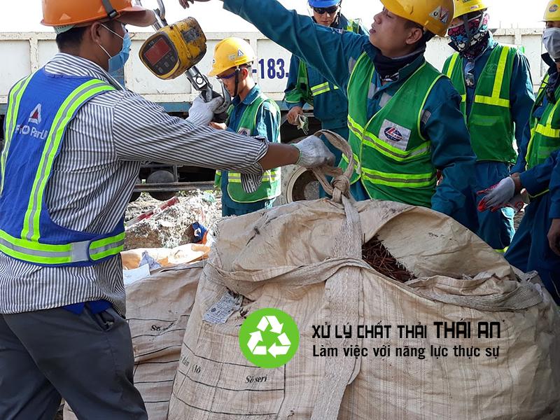 Công ty xử lý chất thải tại Trà Vinh sẽ giúp gì được cho công ty bạn.